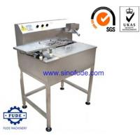 Wholesale small chocolate moulding machine from china suppliers