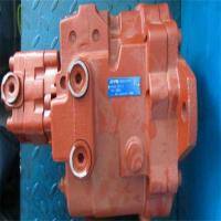 Wholesale KYB Series PSVD2-27E  hydraulic pump assy for excavator in stock, PSVD2-21E Piston Pump from china suppliers