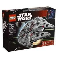 Wholesale Lego Star Wars Ultimate Collector's Millennium Falcon from china suppliers