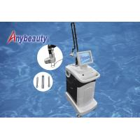 China Medical Fractional Co2 Laser Machine Skin Rejuvenation With 10600nm on sale