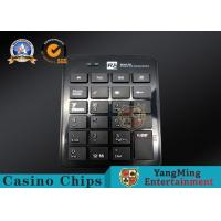 Wholesale Custom USB Numpad Laptop Portable Office Wired Mini Keyboard / Computer Hardware from china suppliers