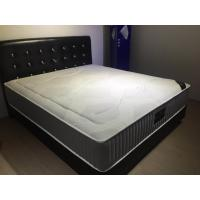 Wholesale Healthy Pocket Spring Roll Up Bed Mattress Single Double Queen King Size Available from china suppliers