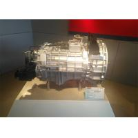 Wholesale HOWO Truck Automatic Transmission Assembly , AZ2201000408 Automatic Gearbox Assembly from china suppliers