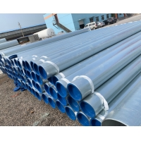 Wholesale High Precision Welding Galvanized Steel Pipe Square/Hot dipped galvanized round steel pipe/schedule 80 steel tube from china suppliers