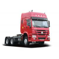 Buy cheap SINTRUCK HOWO Heavy Dump Truck With 371 HP Engine And Double Sleep Beds from wholesalers