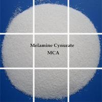global and china melamine cyanurate mca China flame retardant supplier, melamine cyanurate, mca manufacturers/ suppliers - chengdu division of sichuan institute of fine chemical industry research & design.