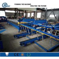 Wholesale PLC Control Roll Forming Equipment Professional For Metal Roofing Panel from china suppliers
