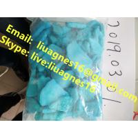 Buy cheap 99.7% Purity Blue & Pink Eutylone Big Crystals,Powerful Research Chemicals ,Best from wholesalers