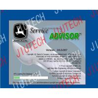 Wholesale Service Advisor 4.2 CF John Deere scanner Construction and Forestry from china suppliers