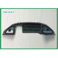 Quality Carbon Fiber Golf Cart Dashboard Dash Tray Organizer For Club Car Precedent for sale
