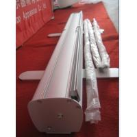GS-R02 Alunimun Roll Up Display Stand