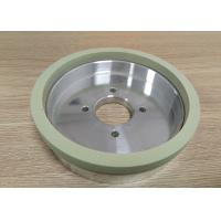 Quality Hole 31.5mm Vitrified Diamond Wheels Abrasion Resistance High Efficiency for sale