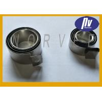 Vending Machine Steel Spiral Spring 0.08 - 1.8mm Thickness With Stainless Steel 301
