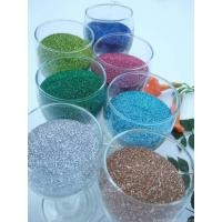 Wholesale Multi-Color Scrapbooking Use Heat Embossing Powder Glitter Pigment 1/8~1/500 from china suppliers