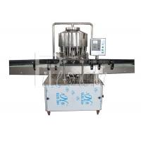 Wholesale 500ml / 1L / 2L PET Drinking Water 3 In 1 Monoblock Washer Filler Capper Equipment / Plant / Machine / System / Line from china suppliers