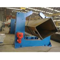 Wholesale Efficiency Box Beam Welding Column Welding Turning Device Rotator from china suppliers