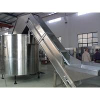 Wholesale PET Bottle Unscrambler and Automatic Big Round Plastic Bottle Unscrambler Sorting Machine from china suppliers