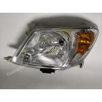 Wholesale Standard Size Toyota Hilux Vigo Parts / Head Lamp For 2005 Auto Lighting System from china suppliers