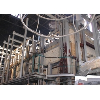 Wholesale 50TPD Industrial Glass Furnace from china suppliers