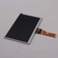 Wholesale LVDS 7 Inch 1024x600 TFT LCD Display 500nits LED backlight from china suppliers