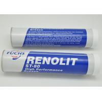 Buy cheap White Lube Multipurose Grease w/Ptfe , Renolit ST80 Especially Suitable For from wholesalers