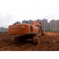 Buy cheap Excavator Attachments Used Excavator Hitachi 360 5G High Performance from wholesalers