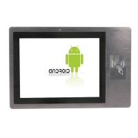 Wholesale RK3399 Processor Android Tablet Pc NFC / RFID Card Reader from china suppliers