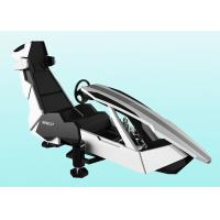 Adults Playstation Game Virtual Reality Racing Car Color Customized For Amusement
