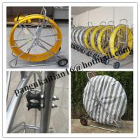 Wholesale China export Reel duct rodder,best quality HPDE reel rodder from china suppliers