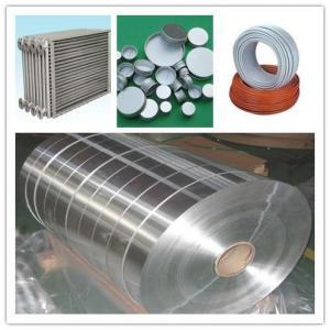 Cladding Aluminium Foil Roll With 4343 / 3003 + 1.5% Zn / 4343 Temper H14