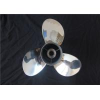 Buy cheap Honda Speed Boat Propeller Stainless Steel Boat Prop Replacement from wholesalers