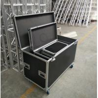 Buy cheap Black Lowest Cubic Meter of 3 in 1 Flight Case Cable Case in Stock from wholesalers