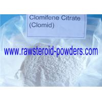 Clomid or nolvadex for pct