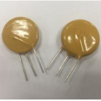 TE Connectivity 2Pro AC Devices Metal Oxide Varistor LVM2P-075R14431 Equivalent Resettable