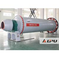 Wholesale 15-28 t / h Industrial Ball Grinding Mill in Cement Silicate / Building Material from china suppliers
