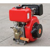 Wholesale TW-170F Air cooled Diesel Lawn mower engine , small Diesel engine from china suppliers