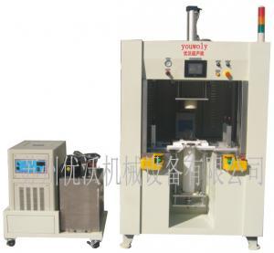 Wholesale Plastic Welder Equipment For Cordless Telephone ultrasonic welding machine hot plate machine from china suppliers