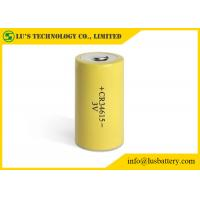 Wholesale D Size Lithium Manganese Battery CR34615 3.0V Li Mno2 Battery 11000mah lithium battery from china suppliers