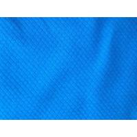 Wholesale cotton spandex knitted jacquard fabric from china suppliers