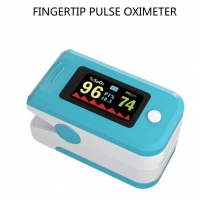 Wholesale Diagnostic Blood Oxygen ROHS Fingertip Pulse Oximeter from china suppliers
