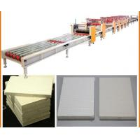Wholesale Composite Eps Magnesium Oxide Cement Board Production Line from china suppliers