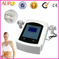 Wholesale New cavitation rf fat loss machine equipment Au-48 from china suppliers