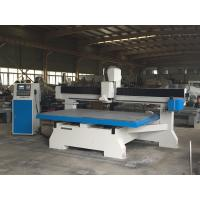 Quality ATC Amluminum Acrylic Moving Table CNC Router Wood Carving Mini Word Processing for sale