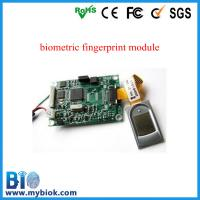 Wholesale Embedded Stand-Alone Fingerprint Sensor Module BIO-EM401 from china suppliers