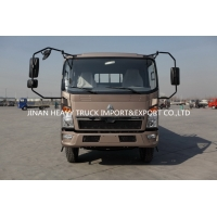 Wholesale SINOTRUK HOWO 4X2 Light Cargo Truck 8 TON 10 Tons 15 Ton Lorry Truck from china suppliers