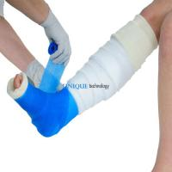 Waterproof Medical Casting Tapes Fiberglass Cast Bandage