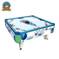 Quality Ticket Coin Operated Game Machine With Hardware , Acrylic Material for sale