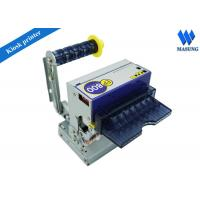 Wholesale Flexible installation methods Brand name 80mm kiosk ticket printers from china suppliers