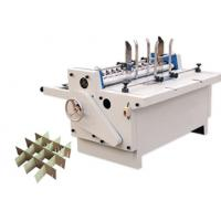 Wholesale high speed automatic partition board machine from china suppliers