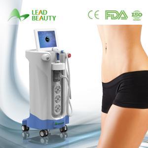 Wholesale Hot/Popular HIFUSLISM Ultrasound Fat Cavitation for Fat Loss hifu Slimming Machine from china suppliers